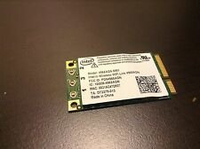 Alienware Area-51 M15x WiFi Card Wireless Intel