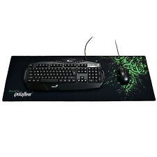 New For Razer Goliathus Large Game Mouse Mat Pad Edition Anti-slip 900*300*3MM