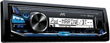 Jvc Kd-x33mbte autoradios Bluetooth en Façade