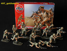 Painted Plastic Airfix Toy Soldiers 11-20