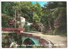 VIVO d'ORCIA  ( Siena )  -  Ponte del vecchio Mulino
