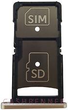 SD SIM Halter G Speicher Karten Memory Card Tray Holder Motorola Droid Turbo 2
