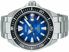 Seiko SRPE33 Prospex King Samurai 44mm Case Ceramic Bezel Mantra Dial Watch