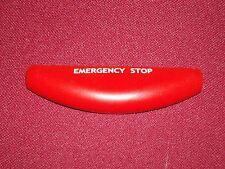 Matrix T5x Emergency stop button (treadmill)