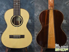 New Kala KA-SRMT-TRI Special Edition All Solid Tenor Ukulele with 3 Piece Back