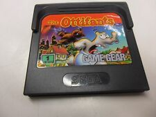 Sega Game Gear THE OTTIFANTS