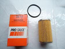 Pro Gauge FG-1 Fuel Filter Cartridge Style
