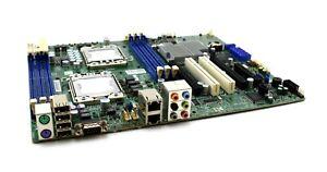 SUPERMICRO DUAL INTEL SOCKET LGA1366 SERVER MOTHERBOARD X8DAL-I REV 2.0
