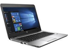 HP EliteBook 840 G3 Notebook 14 FHD I5-6300u Business Laptop Pro Ultrabook