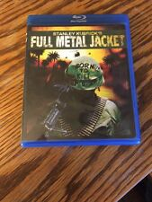 Full Metal Jacket (Blu-ray Disc, 2007)
