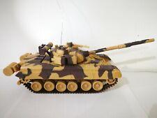 1:3 2 Ferngesteuert R/C T-80 Russisch Kampfpanzer Udssr Militär Sammelstück