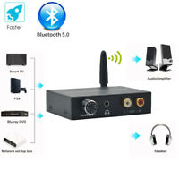 Bluetooth converter Wireless bluetooth receiver board adapter 3.5mm microphone
