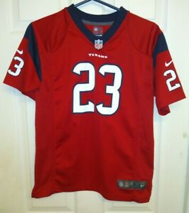 Nike Houston Texans Arian Foster Youth L Jersey