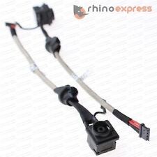 Sony VAIO pcg-81112m pcg-81114l red parte hembra red conector DC Jack + factura