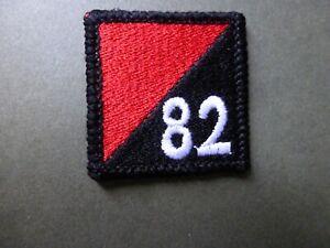82nd squadron 13th Air Assault Regiment, RLC
