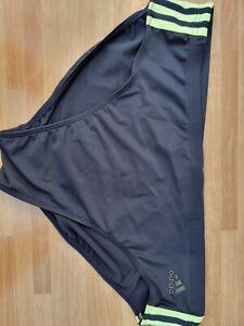 Adidas mens Swimming Trunks Briefs Size xl