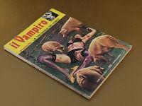 IL VAMPIRO N° 58 ED. EDIFUMETTO 1979 OTTIMO [DS-002]