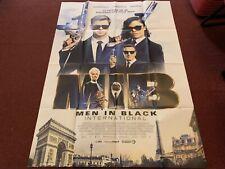 Affiche 120x160cm «Men In Black International»