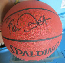 Kevin Garnett Signed Indoor/Outdoor Basketball