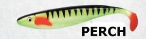 Rapture Giant Shad 22 CM Section Rubber Pike Catfish Perch