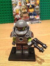 LEGO SERIES 9 ALIEN AVENGER .MINT CONDITION