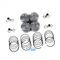 EA211 1.2T Piston & Piston Ring Kit Fit For VW Jetta AUDI A3