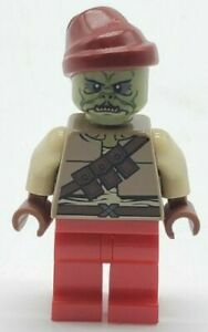 LEGO STAR WARS 9496 KITHABA  DESERT SKIFF Minifigure - NEW