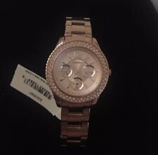 Fossil Stella Multifunction ES3003 Wrist Watch for Women