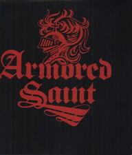 Armored Saint - Armored Saint [New Vinyl]