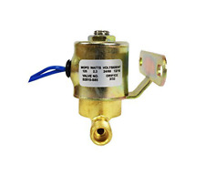 Humidifier Water Solenoid Valve for Aprilaire 4040 Fill Valve, 24 V, 60 Hz AC