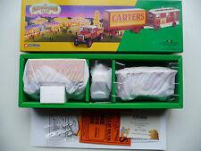 NEW Corgi Showmans 16501 Scammell Highwayman Ballast, Trailer & Caravan Carters.