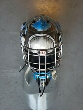 New listing I-Tech Hockey Youth Goalie Helmet with bag