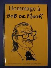 Bob de Moor Verheylewegen Ed. CBEBD EO 2001 TBE