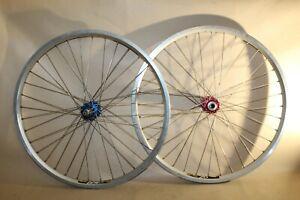 """Hope Bulb - Mavic EC721 - 26"""" Wheelset                                    389-25"""