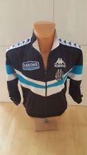 Juventus Turin Trikot- Jacke Maglia- Giacca Jacket Kappa Danone XS S Vintage