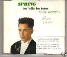 (A855) Nigel Kenndy, Spring - 1989 DJ CD