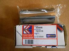 KMP Cummins Pin-Piston 3934046 NEW 6CT ( EC8-3 )