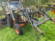 More details for david brown 996 2wd tractor loader diesel