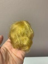Vintage Barbie Doll Wig Blonde Hair
