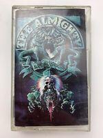 The Almighty Soul Destruction (Cassette)