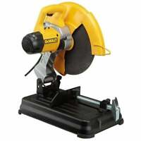 Dewalt D28730-GB 355MM Abrasive Cut Off Saw Chop Saw 240v 3 pin uk plug