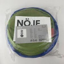 Noje By IKEA 3 Bin Storage Solution 100% Polyester