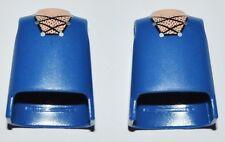 13112 Cuerpo azul cordones 2u playmobil,body