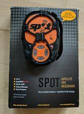 Spot Gen2 Model Satellite Gps Tracker Sos Rescue Orange