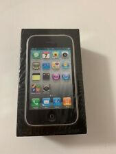 iPhone 3GS 8gb neuf / new & never been activated model A1303 / MC637