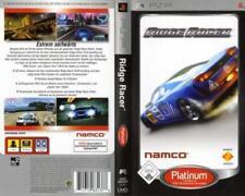Ridge Racer - PSP Platinum