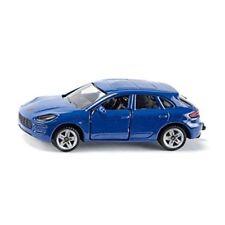 Modellini statici di auto , furgoni e camion blu serie Siku Farmer Serie
