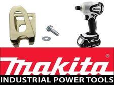 Makita Impacto Taladro Martillo Gancho Clip de cinturón LXT BHP458 DHP458 DTD146 BTD146 DTD129