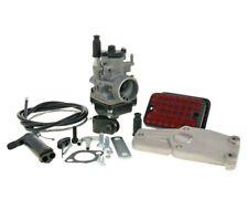 Carburettor Kit Malossi Phbg 19 B for Piaggio, Vespa Mofas