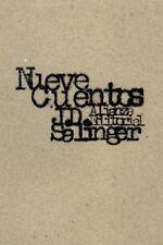 NUEVE CUENTOS. NUEVO. Nacional URGENTE/Internac. económico. LITERATURA